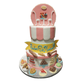 Order birthday cake online in London