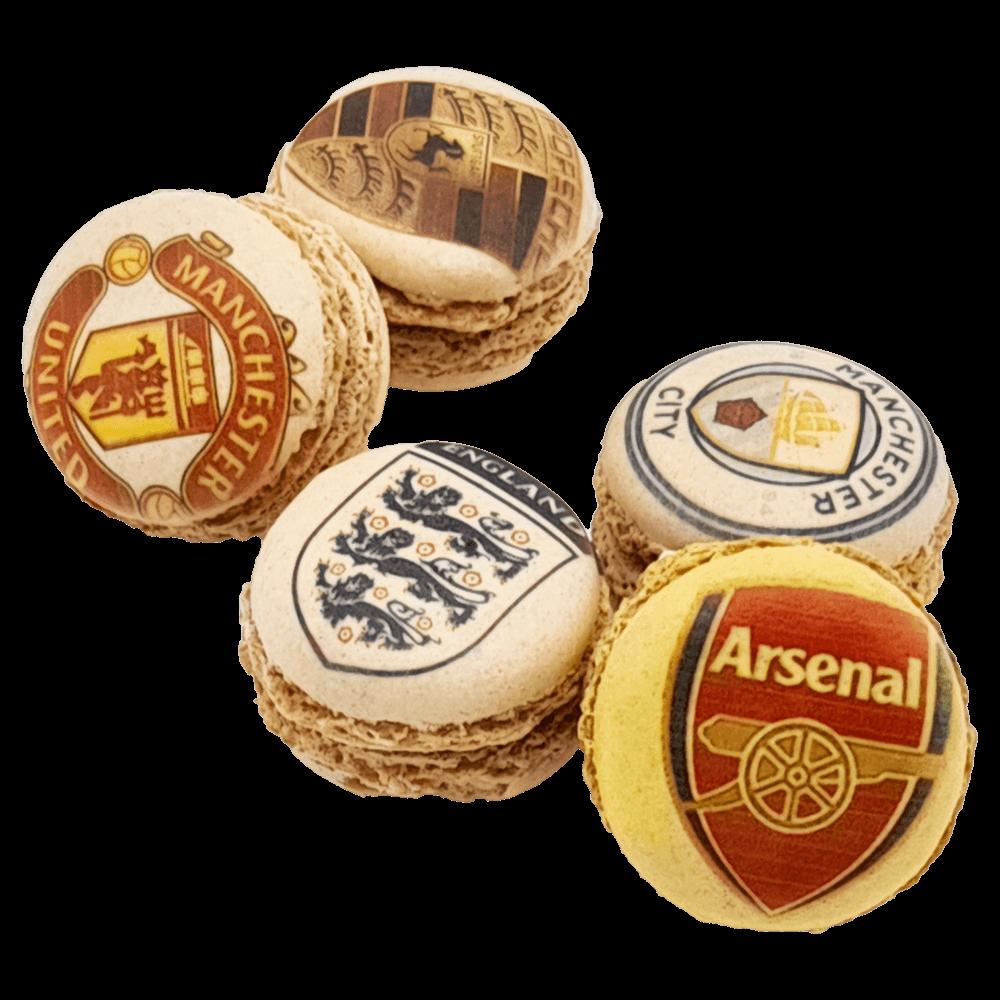 Branding Macarons