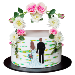 Best Wedding Cake Delivery London