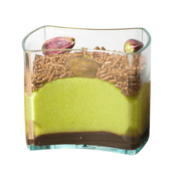 Chocolate Pistachio