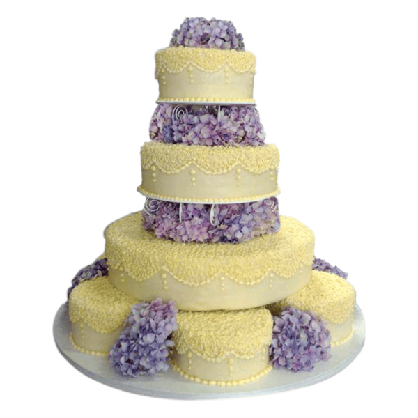 Multi-layer-flower-wedding-cake2
