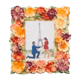 Photo frames lovers2