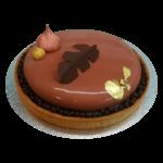 SLEEK CHOCO CAKE