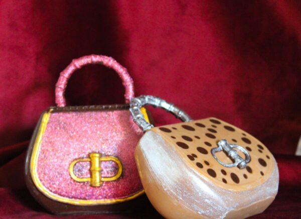 chocolate lady bag2