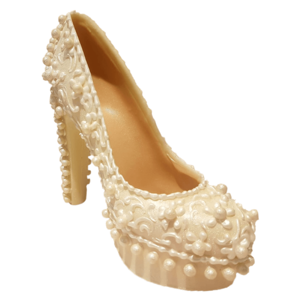 chocolate shoes wedding2