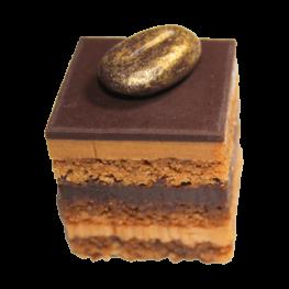 soiree cake chocolate mousse