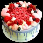 Fruity Blueberry Tango