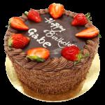 foret-noire cake