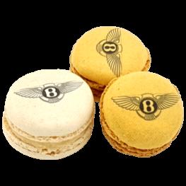 Bentley macaron