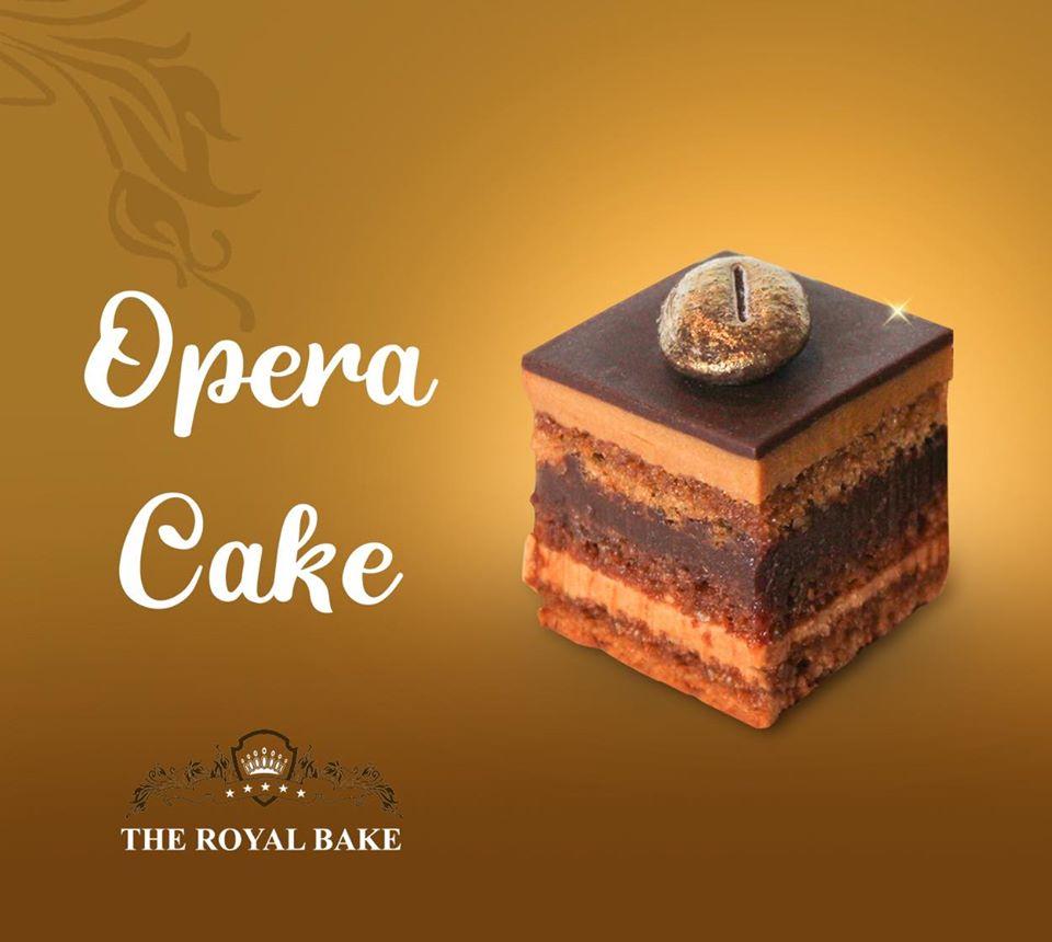 Operah-cake