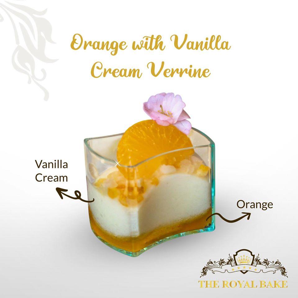 vanilla cream and orange- 02072020