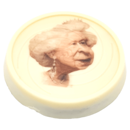 the queen wafer