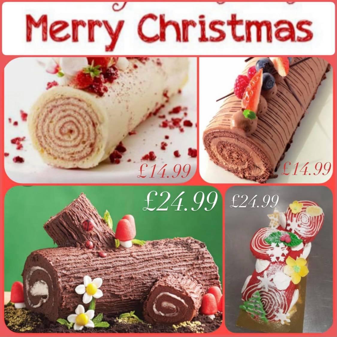 Merry Christmas-131220